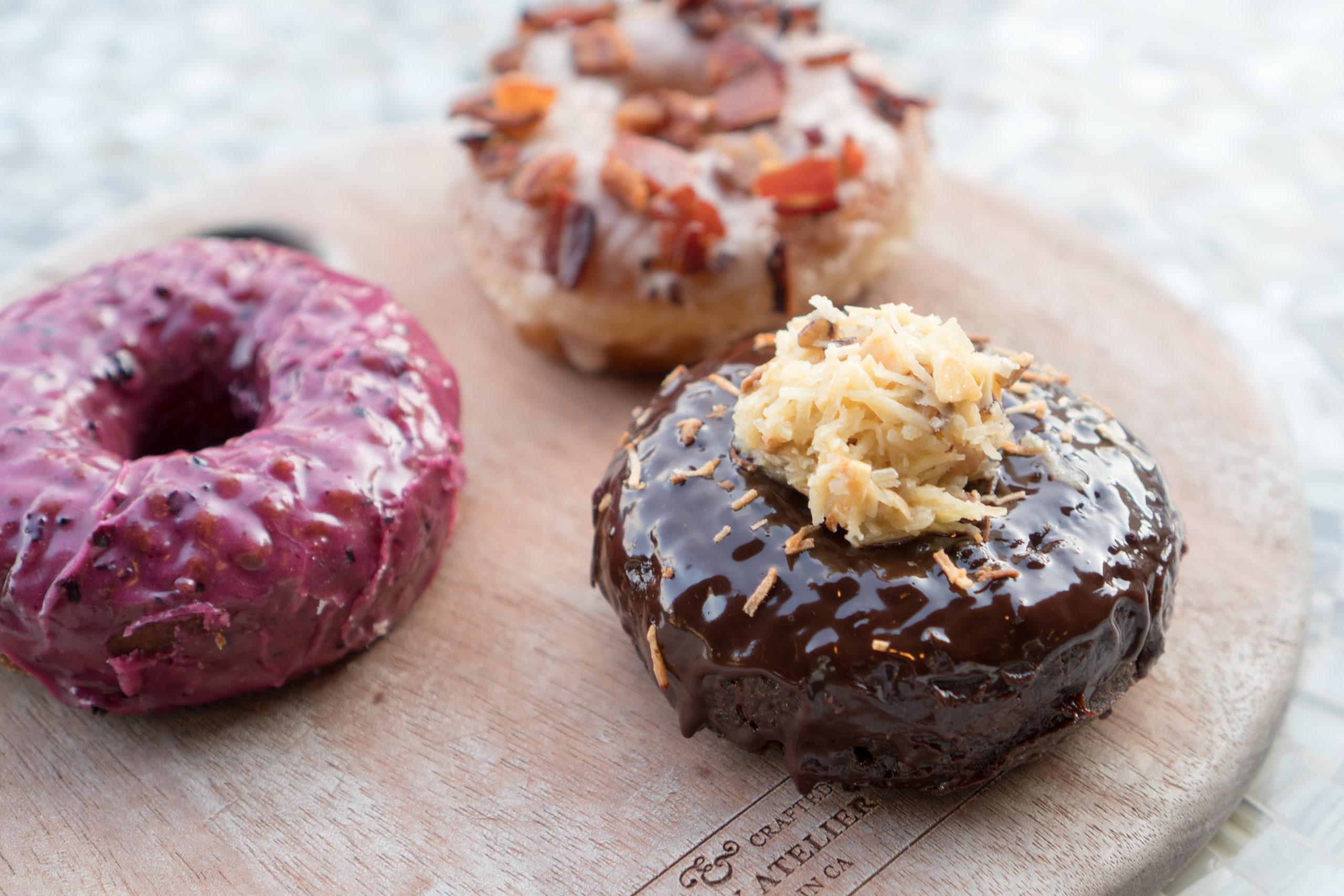 Sidecar doughnuts 3