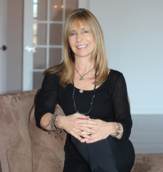 Dr. Lisa Langer